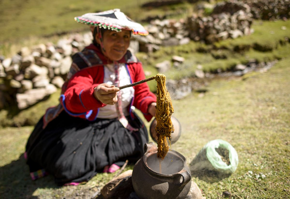 Inca Art Forms The Incredibly Rich Creative Legacy Of The