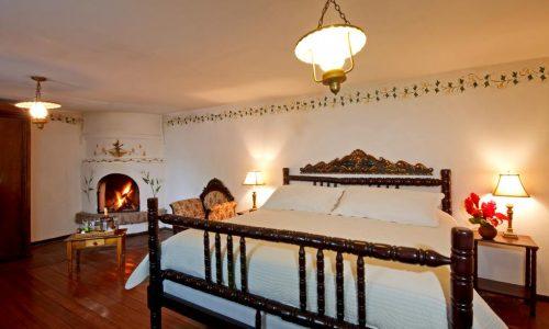 Familial suite chorlavi hacienda haciendas
