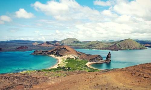 galapagos bartolomeo islands photography tour Ecuador & Galapagos