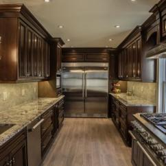 Renovated Kitchen Mexican Style Decor Renovations London On Anden Design Build And In Ontario