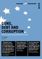 MilitarySpendingAndCrisis