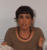 Teresa Rodriguez - Podemos