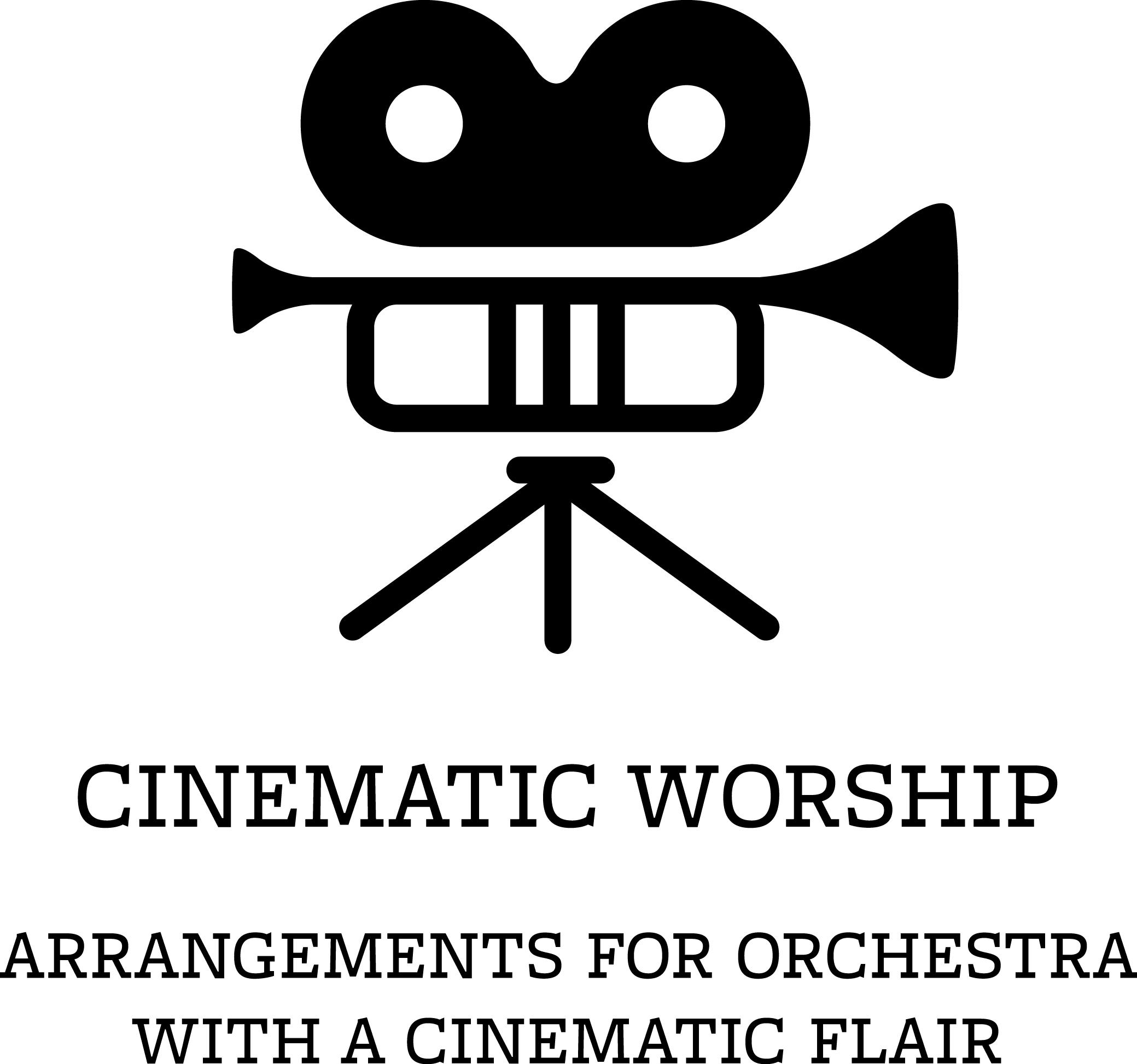 Holy, Holy, Holy – Full Orchestra