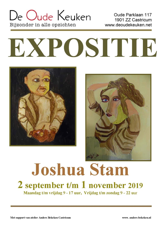 Joshua Stam