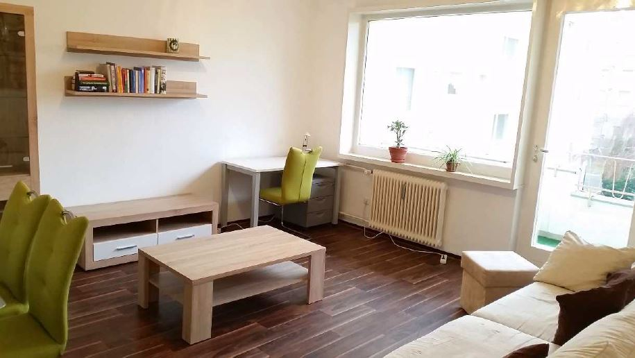 Mbliertes 2ZimmerApartment mit 50 m in Berlin Alt