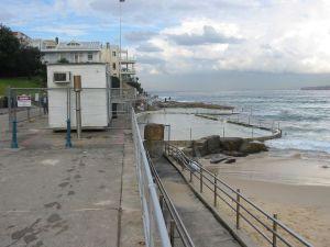 Bondi Beach Ocean Pool Project