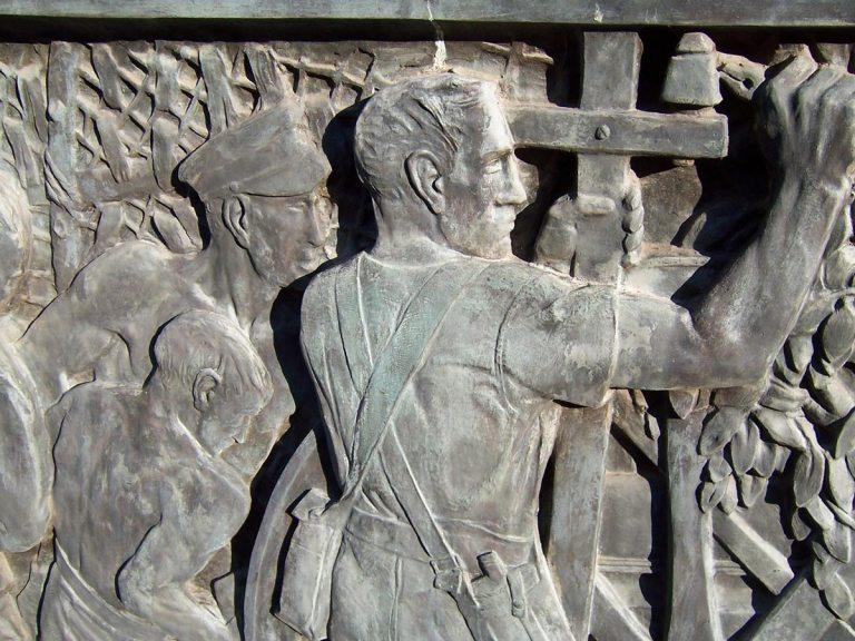 Anzac War Memorial Project