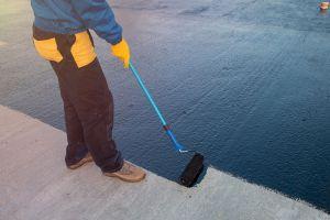 Waterproofing - Durable Waterproofing Solution