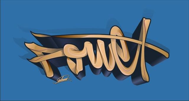 Pouet Logo #7