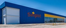 Simplot Office Buildout General Contractor Construction
