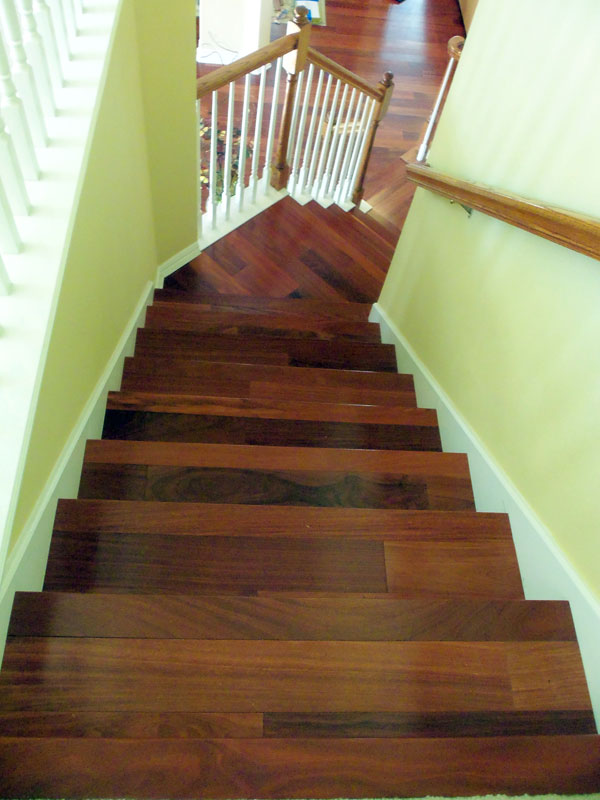 Hardwood and Laminate Flooring in the DFW area  Andersen