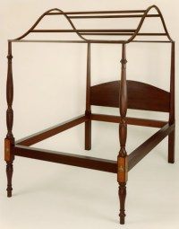 Andersen & Stauffer Furniture Makers : Beds ...