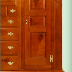 Chair Step Stool Hanging Egg Zippay Andersen & Stauffer Furniture Makers : Cupboards Wardrobes