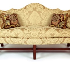 Colonial Sofa Sets Cost Of Reupholstering A Bed Queen Anne Set Antique Chairs Foter Thesofa