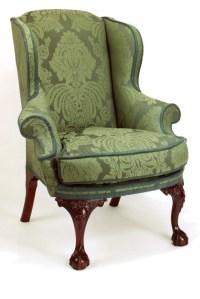 Andersen & Stauffer Furniture Makers : Seating : Coates ...