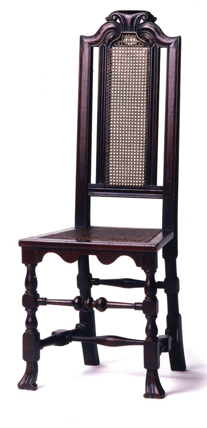 Andersen  Stauffer Furniture Makers  Seating  William