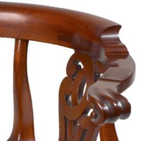 Andersen & Stauffer Furniture Makers : Seating : Goddard ...