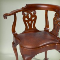Andersen & Stauffer Furniture Makers : Seating
