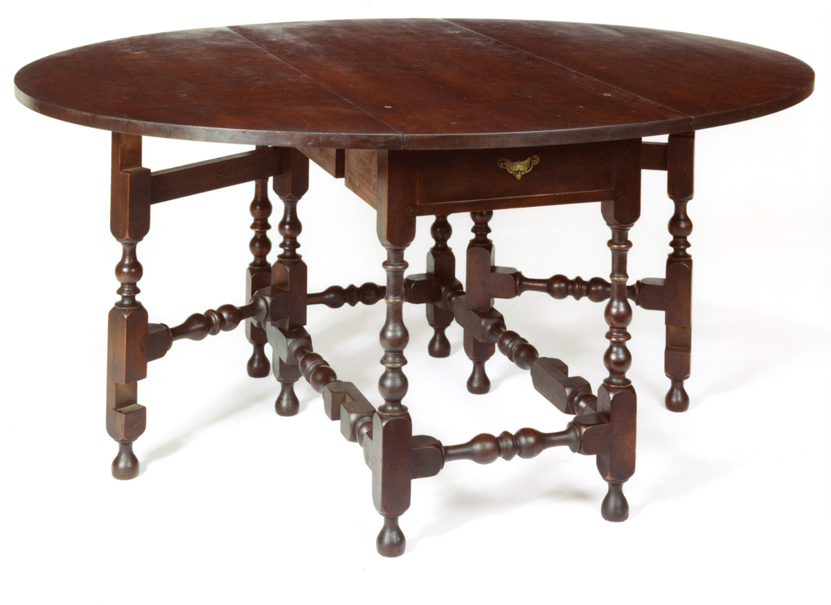 william and mary chair madeleine side andersen stauffer furniture makers tables jefferson