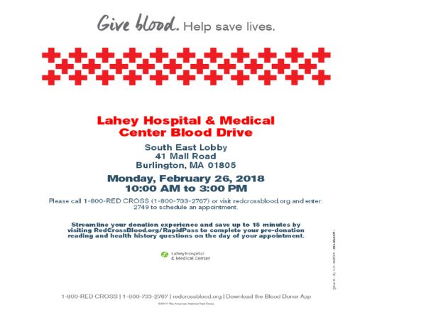 Give Blood Help Save Lives