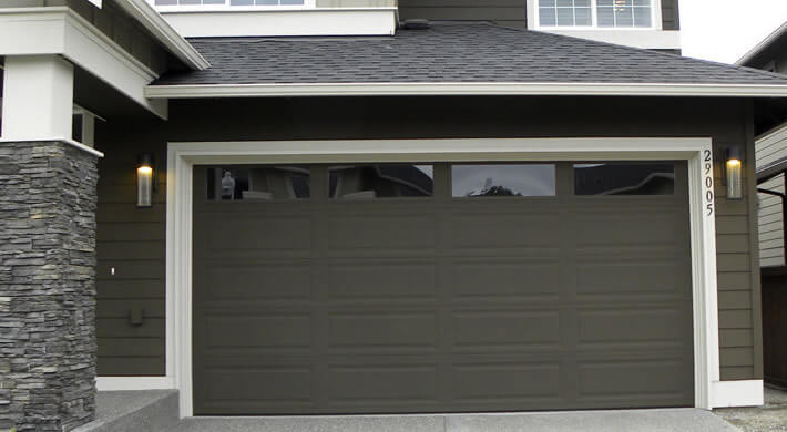How To Open A Garage Door Manually