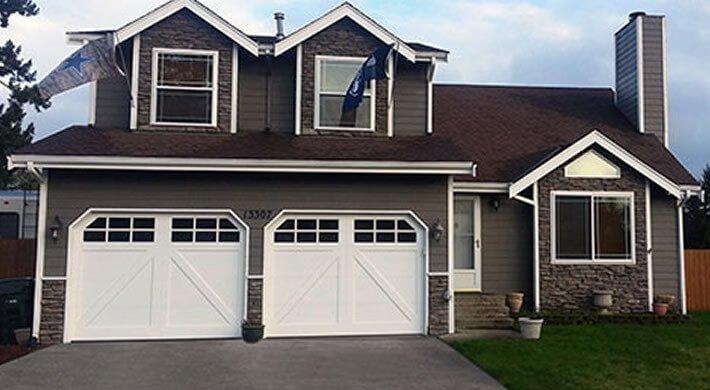 What is Garage Door R-Value?