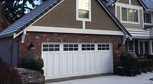 Give your Garage Door a New Look!