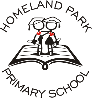 Homeland Park Primary School / Homepage