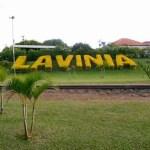 seguro de carro em  Lavínia