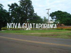 seguro de carro em Nova Guataporanga