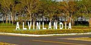 seguro de carro em Alvinlândia