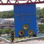 seguro de carro em Serrana
