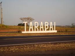 seguro de carro em Tarabai