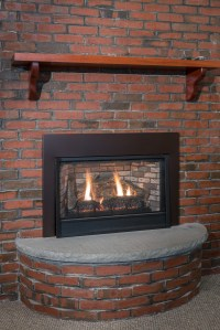 What is a Fireplace Insert? | Anderson Fireplace