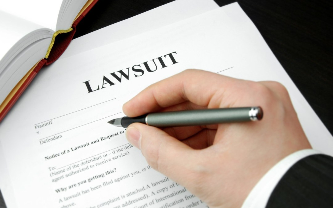 When and How are Lawsuits Filed?