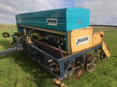 Moore Uni-Drill