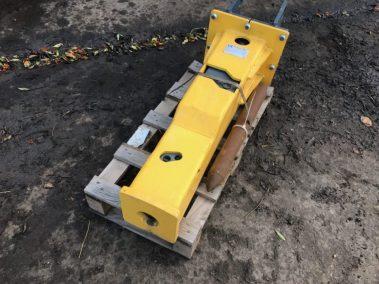 mustang HS200 Hydraulic breaker