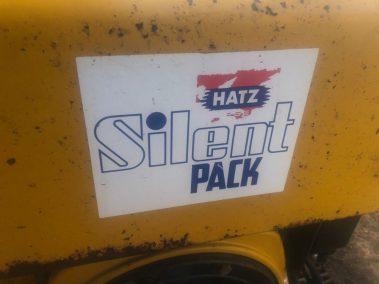Hatz Slilent Pack