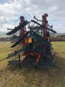 opico tine harrows . 12m www.andersonjohn.co.uk