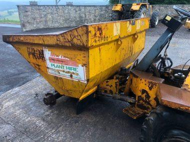 Benford 3000 dumper