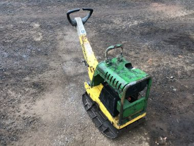 Bomag compactor plate BPR 30 / 38 D-3