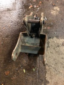 quick hitch case digger