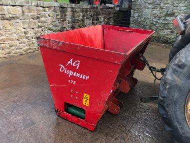 AG Dispenser