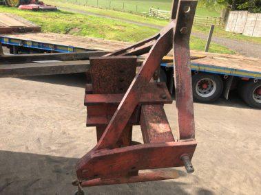 mole plough