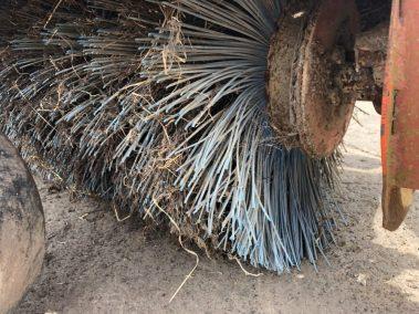 howard road brush