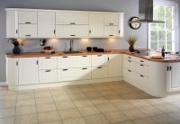 3D Avondale Ivory | Anderson Kitchens and Bathrooms