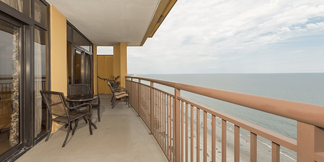 Oceanfront Three Bedroom Penthouse Anderson Ocean Club Spa