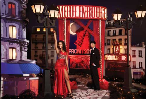 10 Hot New Prom Themes for 2015  Andersons Blog