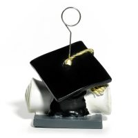 Grad Photo Balloon Holder | Anderson's