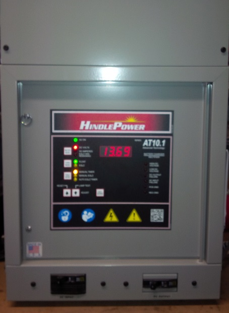 Battery Power Home Supply